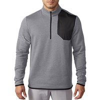 Adidas Club Performance 1/2 Zip Sweaters