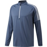 Adidas 3-stripes Quarter Zips