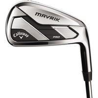 Callaway Mavrik Pro Golf Irons