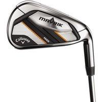 Callaway Mavrik Max Graphite Golf Irons