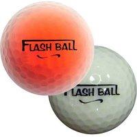 Longridge Flash Balls