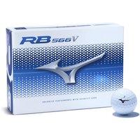 Mizuno RB566V Golf Balls Multibuy x 3
