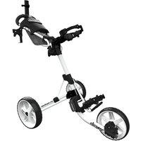 Clicgear Model 40 3 Wheel Push Trolley