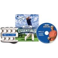 Hank Haneys Essentials Grip Strength DVD Exercisers