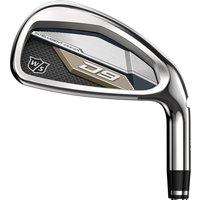 Wilson Staff D9 Golf Irons