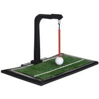 Pure 2 Improve Golf Swing Trainer