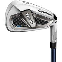 TaylorMade SIM2 Max OS Golf Irons