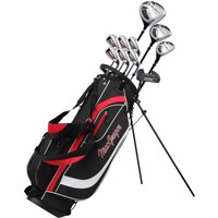 MacGregor CG2000 Mens Stand Bag Graphite Package Set