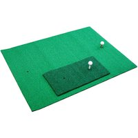 Longridge Deluxe Golf Practice Mat