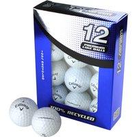 Second Chance Callaway Golf Balls