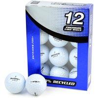 Second Chance Bridgestone Golf Balls
