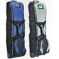 Deluxe Golf Travel Covers