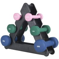 Halterrek (aerobic) Refurbished