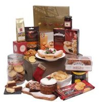 Bearing Gifts Christmas Hamper