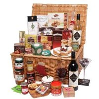 Luxury Traditional Christmas Hamper