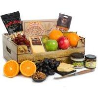 Fruit & Cheese Bounty