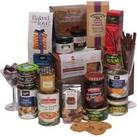 Luxury Gourmet Food Hamper