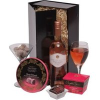 Luxury Hamper For Her