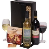 Californian Wines & Chocolates Gift