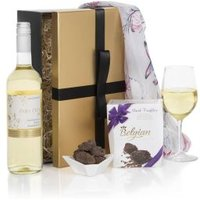 Ladies Choice White Gift Set