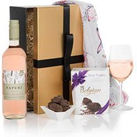 Ladies Delight Rose Gift Set