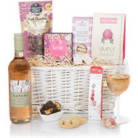 Pretty In Pink Gift Hamper