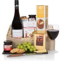 The Classic Food & Wine Hamper
