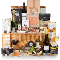 The Regency Luxury Hamper