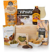 Alcohol Free Hamper