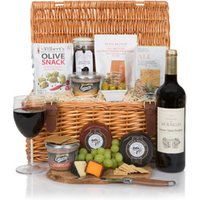 Luxury Gourmet Choice Hamper