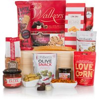 Chilli Spice & All Things Nice Hamper