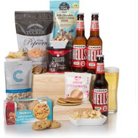 Big Boys Craft Lager Hamper