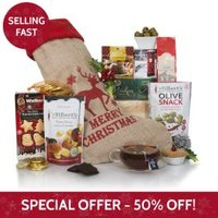 Merry Christmas Gift Hamper