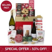 Luxury Gourmet Christmas Hamper
