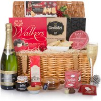 Christmas Hamper For Her