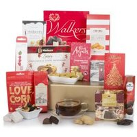 Rudolph's Reward Christmas Hamper