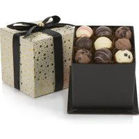 Luxury Chocolate Truffles Gift Box