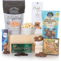Chocolate Adventure Hamper