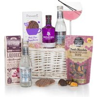 Mother's Day Gin Hamper