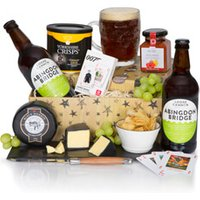 Ghost Ship Real Ale Hamper