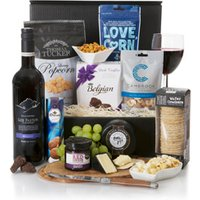 Night In For Him Hamper