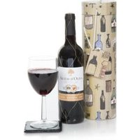 Gentleman's Collection Red Wine Gift