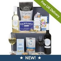 Luxury Father's Day Feast Hamper
