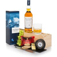 Father's Day Luxury Whisky Hamper