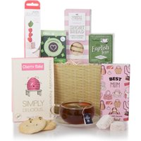 Tea & Treats For Mum Hamper