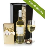 Wine Hamper For Mother's Day