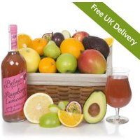 Fruit Detox Hamper