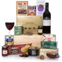 Gourmet Food & Wine Hamper