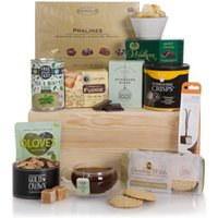 The Balmoral Food Hamper