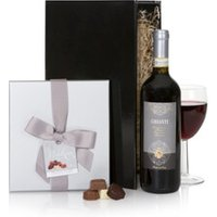 The Luxury Wine Hamper